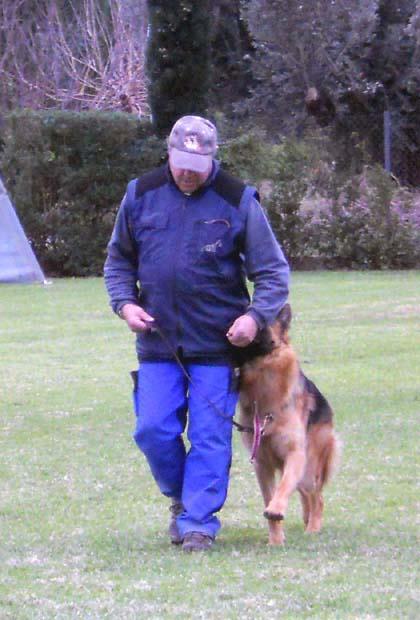 January 2011 Workshop Bernd Foery & Doreen Lahn